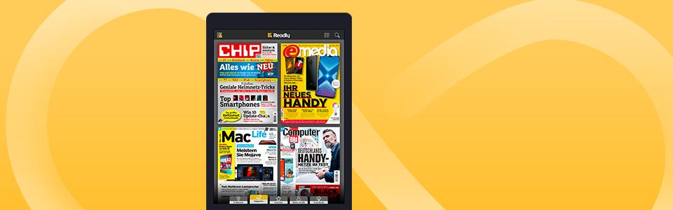 Technik-Nerds lieben  DIESE App!